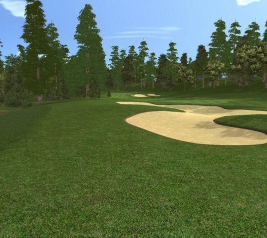 heretic-golf-course