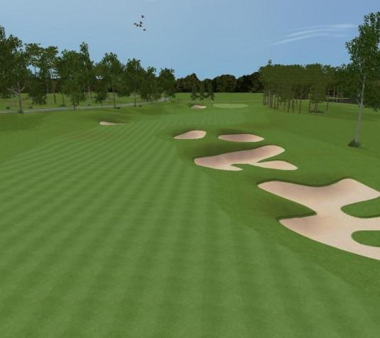 linna-golf-course