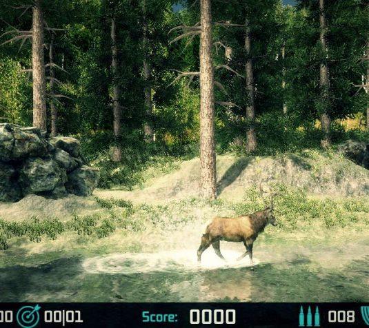 reg-deer