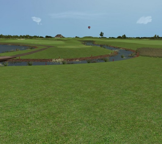 amber-golf-course