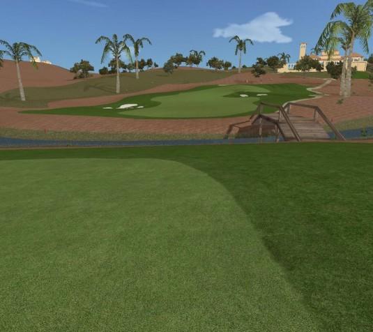 amendoiera-faldo-golf-course