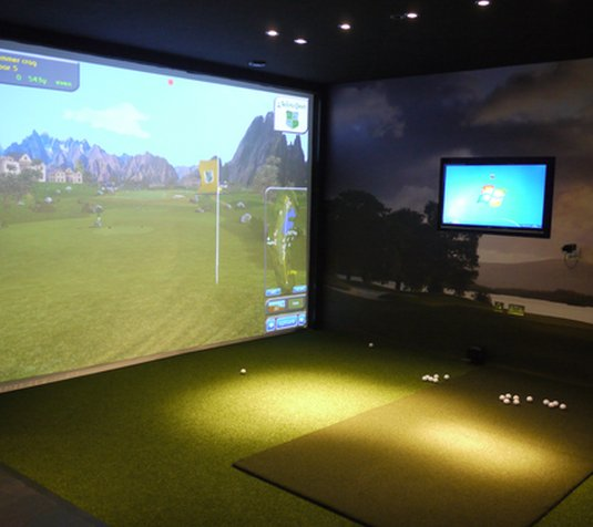 golf-simulator-virtual-driving-range