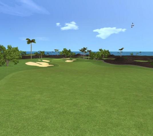 hanauma-cliffs-golf-course