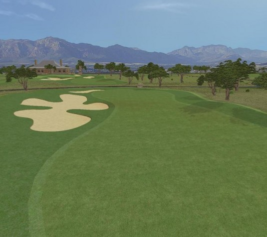 preserve-golf-course