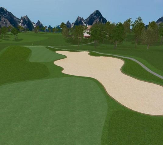 quinalt-golf-course